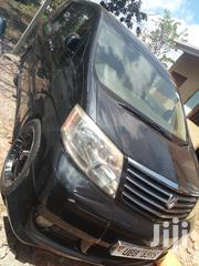 Toyota Alphard 2004 Black | Cars for sale in Central Region, Kampala