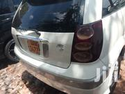 Toyota Nadia 2002 White | Cars for sale in Central Region, Kampala