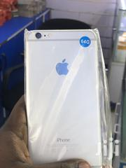 New Apple iPhone 6 Plus 64 GB Silver | Mobile Phones for sale in Central Region, Kampala