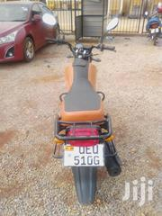 Yamaha Crux 2019 Green | Motorcycles & Scooters for sale in Central Region, Kampala