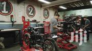 Motorcycle Repairs And Spare Parts | Repair Services for sale in Central Region, Kampala