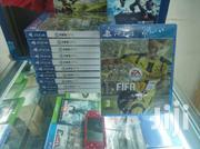 FIFA_17 PS4 Games | Video Game Consoles for sale in Central Region, Kampala