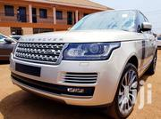 Range Rover 2015 Silver | Cars for sale in Central Region, Kampala