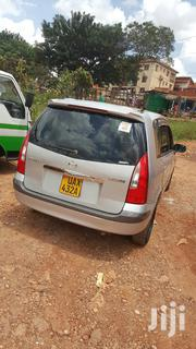 Mazda Premacy 2002 Silver | Cars for sale in Central Region, Kampala