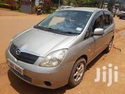 New Toyota Spacio 2001 Silver | Cars for sale in Central Region, Kampala
