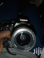 Canon 550D | Cameras, Video Cameras & Accessories for sale in Central Region, Kampala