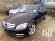 Mercedes-Benz C200 2010 Black | Cars for sale in Central Region, Kampala