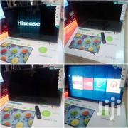 32 Inches Hisense Smart Flat Screen TV | TV & DVD Equipment for sale in Central Region, Kampala