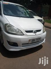 Toyota Ipsum 2003 White | Cars for sale in Central Region, Kampala