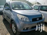 New Toyota Rush 2007 Gray | Cars for sale in Central Region, Kampala