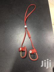 Powerbeats Earphones | Accessories for Mobile Phones & Tablets for sale in Central Region, Kampala