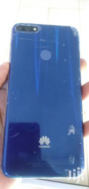 Huawei Y7 Prime 32 GB Blue | Mobile Phones for sale in Central Region, Kampala