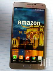 Samsung Galaxy Note 4 32 GB Gold | Mobile Phones for sale in Central Region, Kampala