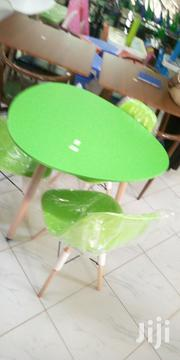 Table With 3 Chairs | Furniture for sale in Central Region, Kampala