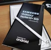 Samsung Galaxy Note 10 Plus 5G 256 GB | Mobile Phones for sale in Central Region, Kampala