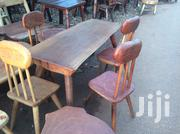 Craft Dining Table | Furniture for sale in Central Region, Kampala