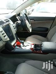 New Toyota Mark X 2007 Silver | Cars for sale in Central Region, Kampala