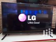 LG 43inches Flat Screen TV   TV & DVD Equipment for sale in Central Region, Kampala