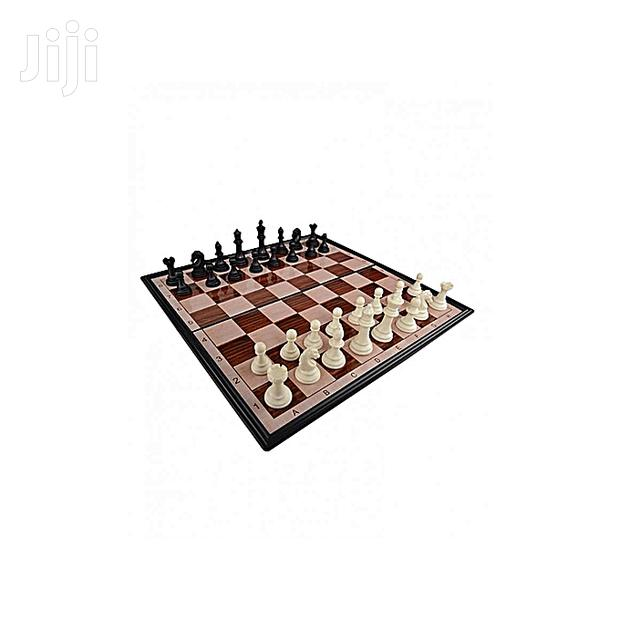 Archive: Brains Chess Game