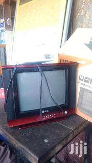 LG TV 14 Inches And Decoder | TV & DVD Equipment for sale in Central Region, Kampala