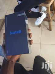 New Samsung Galaxy Note 8 64 GB Black   Mobile Phones for sale in Central Region, Kampala