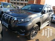 New Toyota Land Cruiser 2014 Gray | Cars for sale in Central Region, Kampala