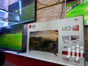 NEW LG 43 INCHES LED DIGITAL FLAT SCREEN TV | TV & DVD Equipment for sale in Central Region, Kampala