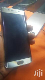 Samsung Galaxy S6 edge 64 GB Silver | Mobile Phones for sale in Central Region, Kampala