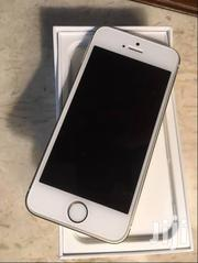 New Apple iPhone 5s 64 GB Silver | Mobile Phones for sale in Central Region, Kampala