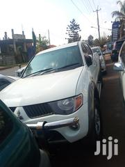 Mitsubishi L200 2010 Silver | Cars for sale in Central Region, Kampala