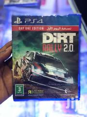 Dirt Rally 2.0 PS4 Day One Edition | Video Game Consoles for sale in Central Region, Kampala
