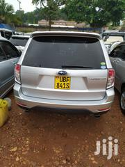 Subaru Forester 2008 2.0 Sports Silver | Cars for sale in Central Region, Kampala