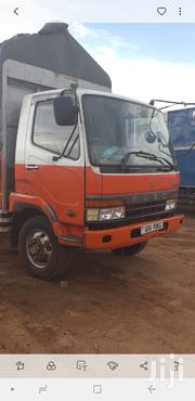 Mitsubishi 1998 Orange | Trucks & Trailers for sale in Eastern Region, Tororo