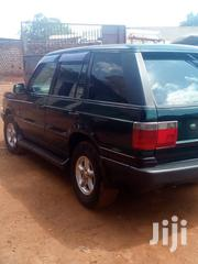 Land Rover Range Rover Vogue 2002 | Cars for sale in Central Region, Kampala