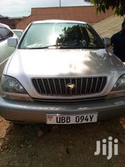 Toyota Harrier 1997 Silver | Cars for sale in Central Region, Kampala