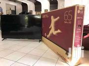 LG Smart UHD Tv 65 Inches | TV & DVD Equipment for sale in Central Region, Kampala