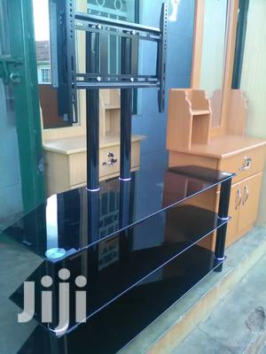 Glass Tv Stand Size 32_50