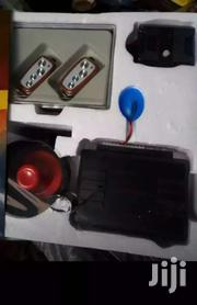 Car Alarm Brown Remote Simple | Vehicle Parts & Accessories for sale in Central Region, Kampala