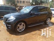 New Mercedes-Benz GL Class 2016 350 BlueTEC Black | Cars for sale in Central Region, Kampala