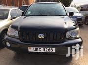 Toyota Kluger 2003 Black | Cars for sale in Central Region, Kampala