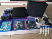 Brand New Playstation 4 Slim Fullest | TV & DVD Equipment for sale in Central Region, Kampala