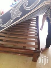 Bed And Mattress.   Furniture for sale in Central Region, Kampala
