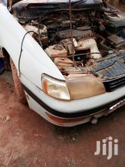Toyota Corona 1999 White | Cars for sale in Central Region, Wakiso