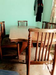 6 Seater Dinning Table | Furniture for sale in Central Region, Wakiso