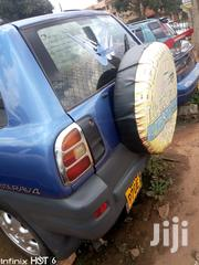 Toyota RAV4 2000 Automatic Blue | Cars for sale in Central Region, Kampala