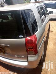 Toyota Raum 2004 Gold   Cars for sale in Central Region, Kampala