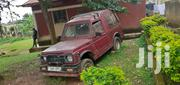 Suzuki Maruti Omni 1994 Red | Cars for sale in Central Region, Mukono