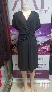 Plus Size Black Dress | Clothing for sale in Central Region, Kampala