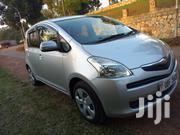 New Toyota Ractis 2007 Silver | Cars for sale in Central Region, Kampala