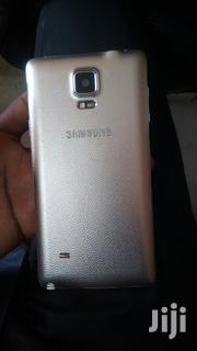 Samsung Galaxy Note 4 32 GB Silver | Mobile Phones for sale in Central Region, Kampala